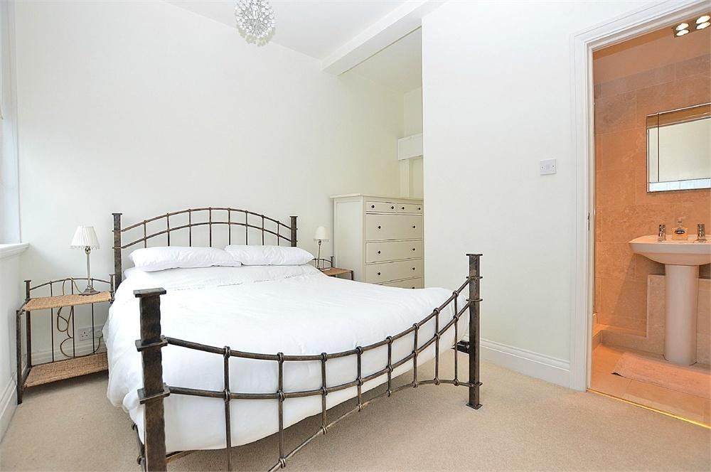 Second Floor Flat, 9 Berners Place,, W1T 3AD