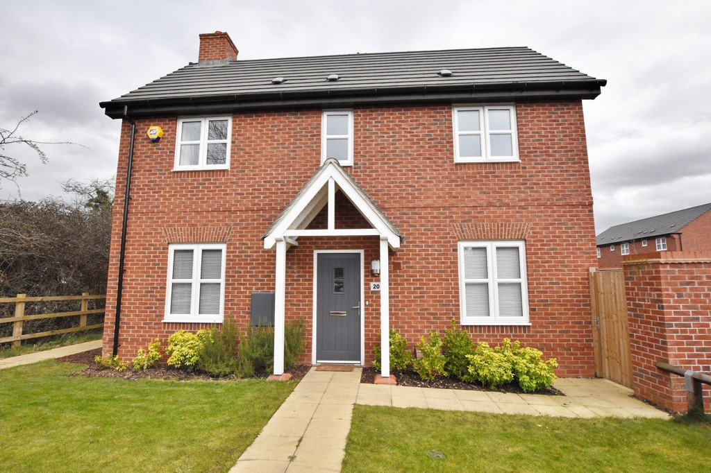 Kerry Hill Drive, Long Lawford, Rugby