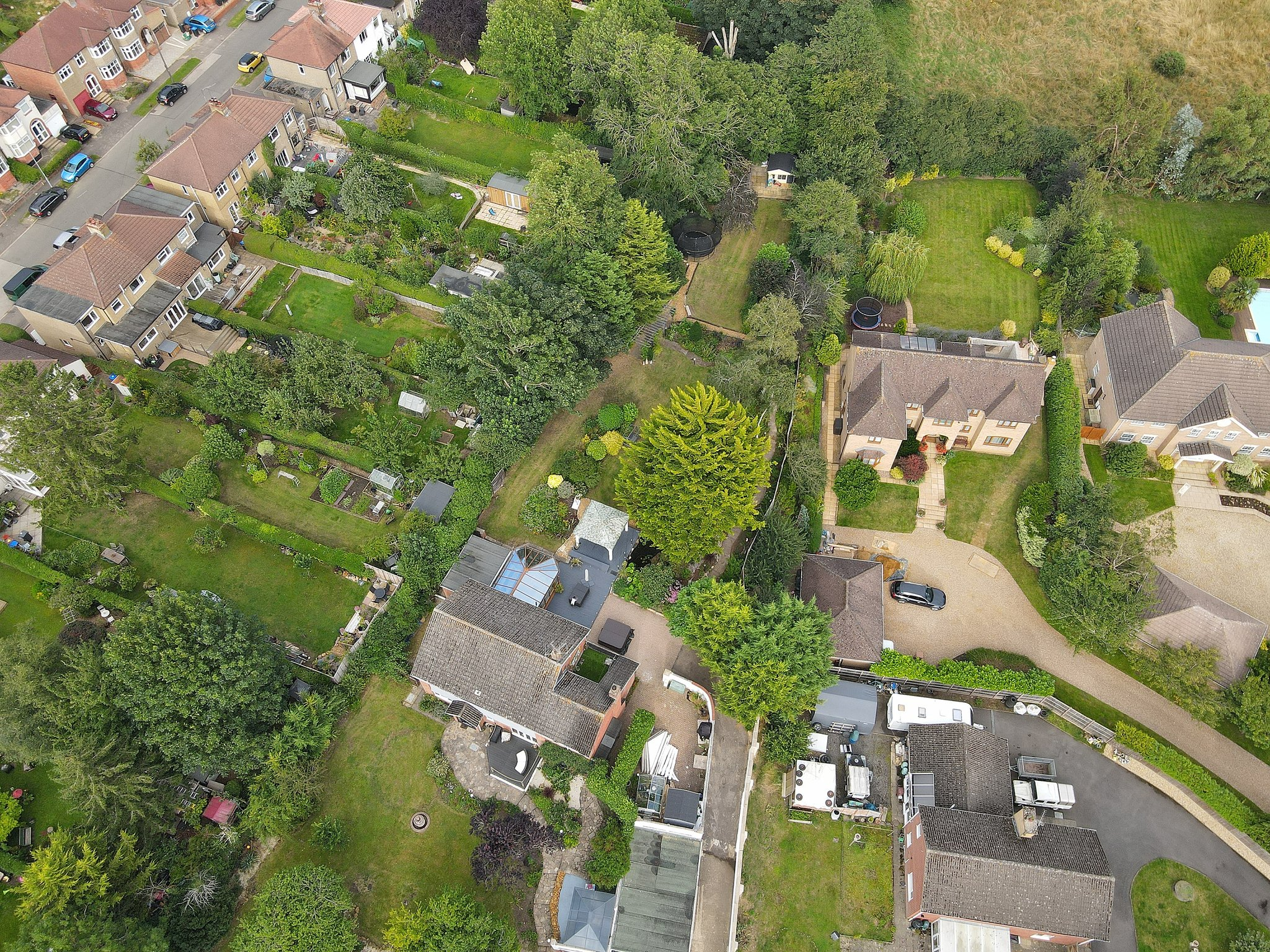 Harborough Road North, Northampton